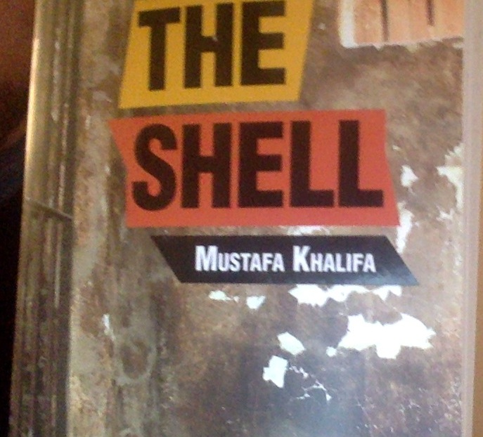 the-shell